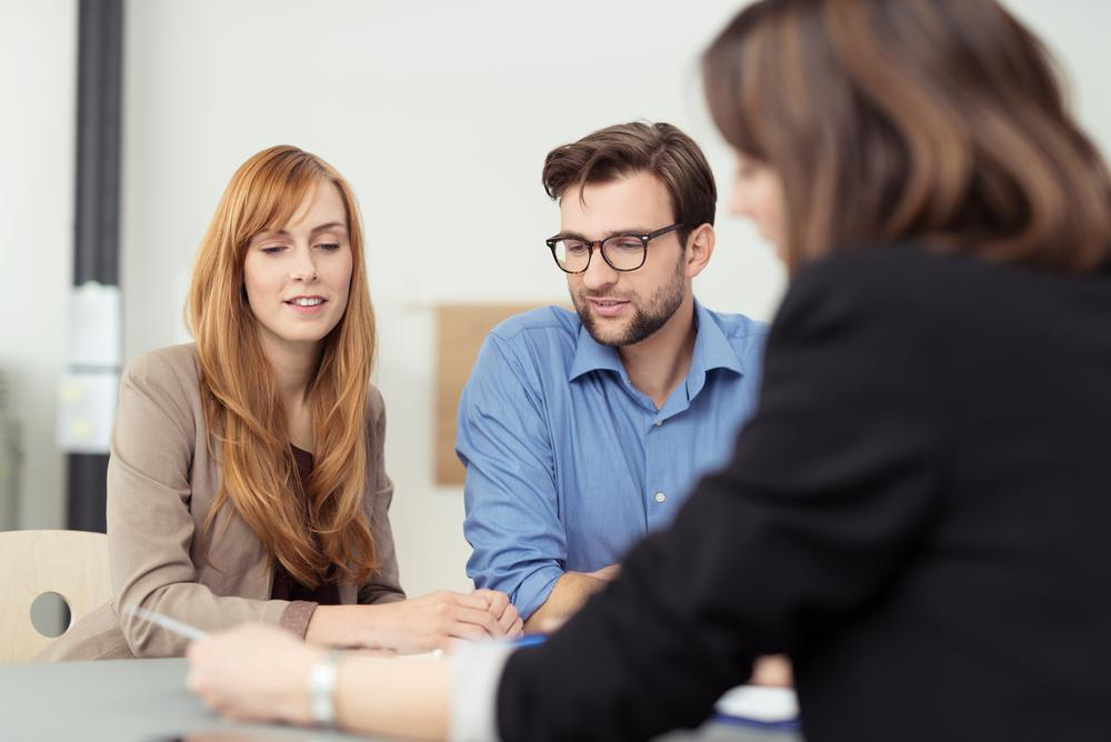 What are the steps in the mediation process?