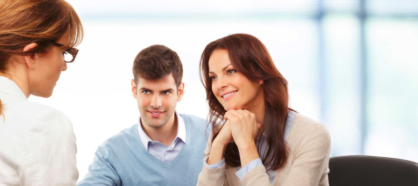 Divorce mediation in Mountain View