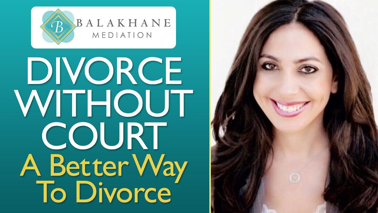 Divorce Mediation Expert